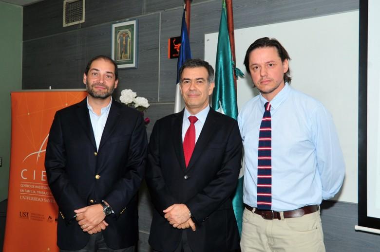 UST realizó Tercer Encuentro Anual de Centros de Investigación e Innovación