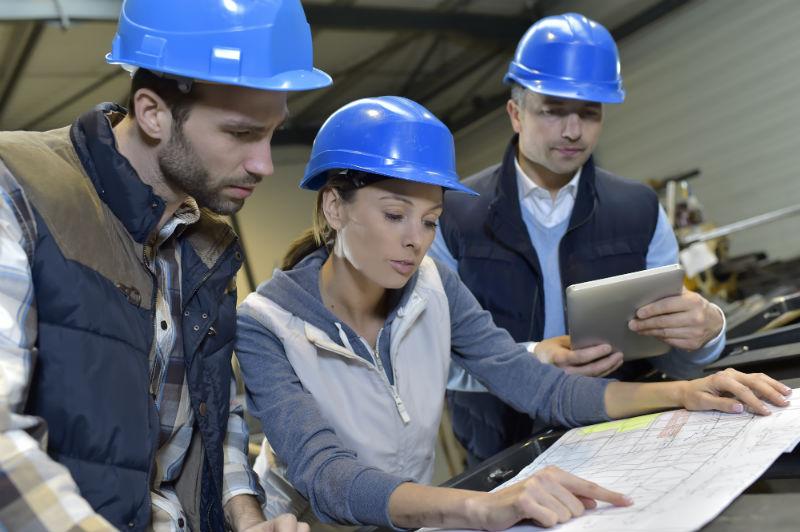 Las mujeres necesitan una inclusión laboral fuerte