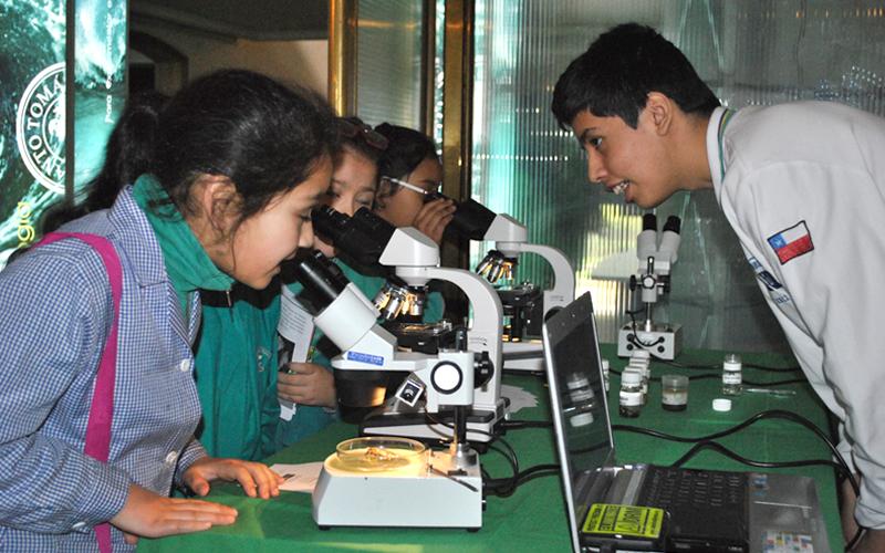 6° Feria de la Ciencia y Tecnología