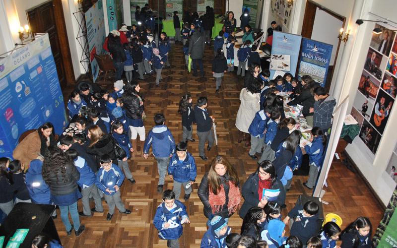 Con la premiación del concurso científico culminó la 6° Feria de la Ciencia y Tecnología de la UST