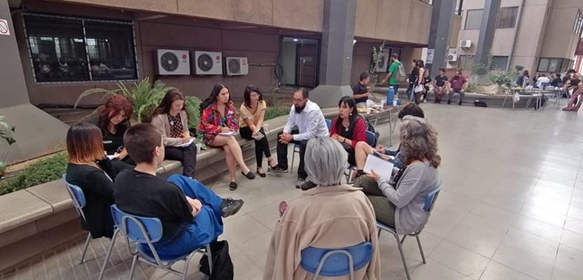 Investigadora del Centro CIELO UST participa en Cabildo sobre el sostenimiento de la vida