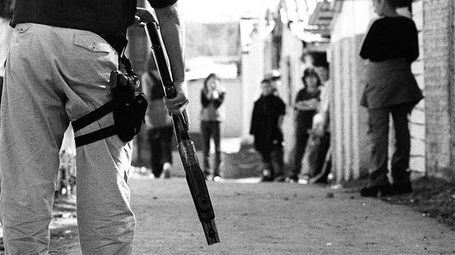 Resistencia ante la violencia y la estigmatización