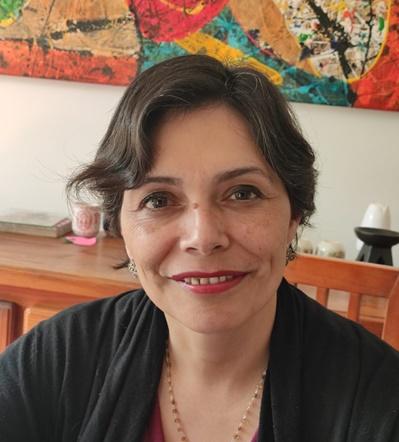 Dra. Pamela Caro es la nueva directora del Grupo de Estudio de Sociología y Ciencias de la Información de Fondecyt