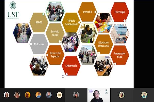 VII Jornadas de Investigación en Ciencias Sociales y Comunicaciones abordó temáticas de salud mental y cuidados en contexto de pandemia