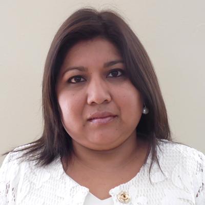 Isabel Montecinos Romero
