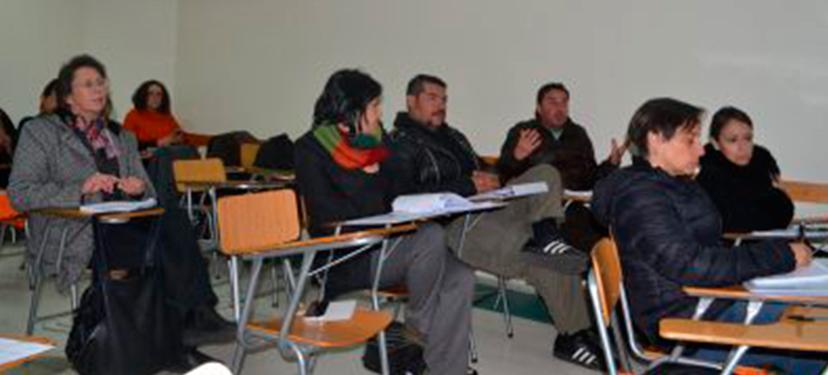 Género en la acción sindical: herramientas teóricas y prácticas para el fortalecimiento de la acción sindical