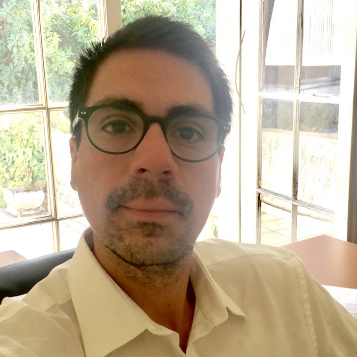Braulio Javier Bruna González