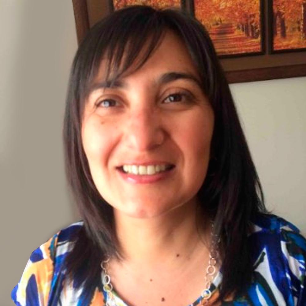 María de los Ángeles Oyarzún Farías