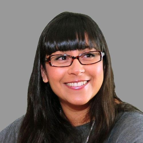 Beatriz Aguirre Pastén