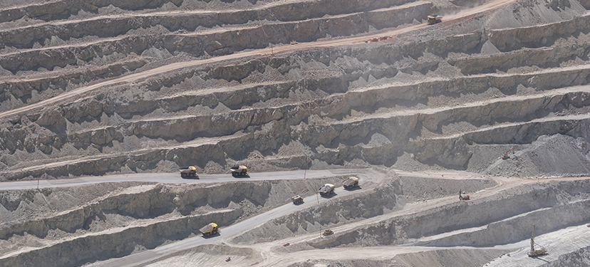 Desarrollo de modelo de gestión integral para la inclusión sustentable de mujeres en industrias masculinizadas –la minería en Chile–, basado en sistema de alerta temprana de barreras de género y prototipo de intervención
